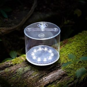 Luci Light Outdoor 2.0 Inflatable Lantern on Shop Ashland Oregon