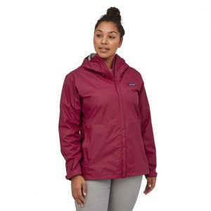 Patagonia Women's Torrentshell 3L Jacket on Shop Ashland Oregon