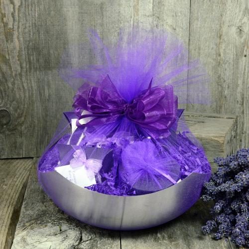 Lavender Elegant Spa Collection from Pelindaba Lavender