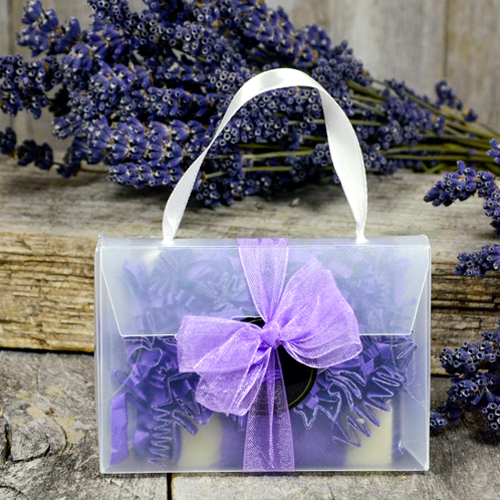 Lavender Petit Voyage Collection from Pelindaba Lavender