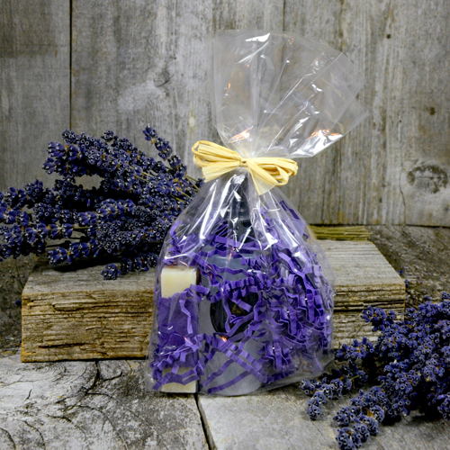 Mini Lavender Gift Collection from Pelindaba Lavender