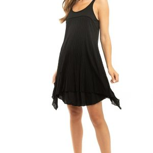 HardTail Vixen Dress Black front