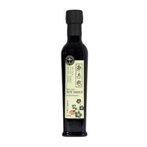 Wu Wan Wo Harmonious Soy Sauce